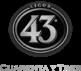 logo licor 43