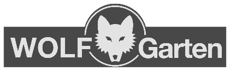 logo wolf garten